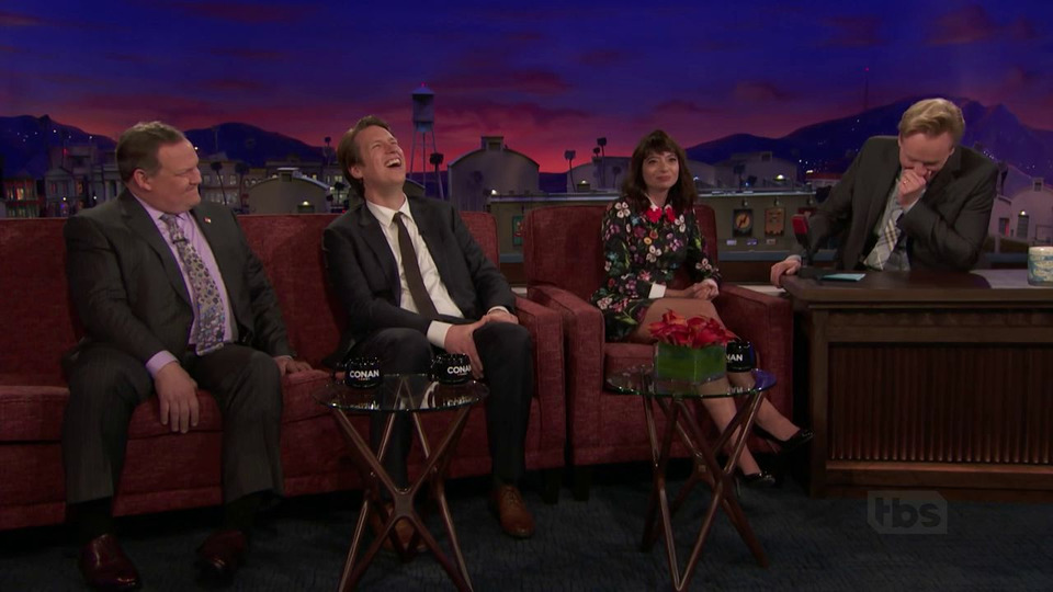 s2018e94 — Pete Holmes, Kate Micucci, Ted Alexandro