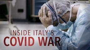 s2020e24 — Inside Italy's COVID War