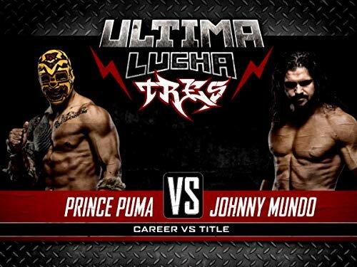 s03e38 — Ultima Lucha Tres Part 2