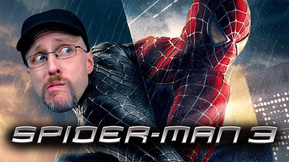 s13e11 — Spider-Man 3
