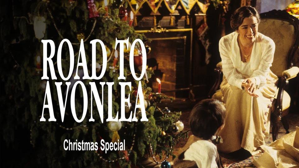 s07 special-1 — An Avonlea Christmas