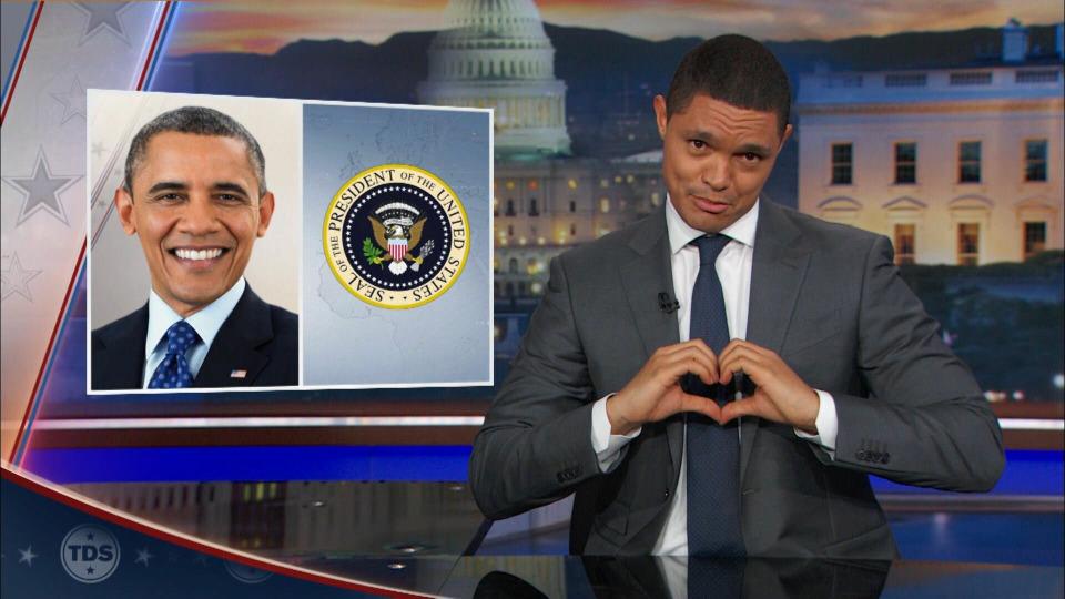 s2017 special-1 — Barack Obama: Unpresidented