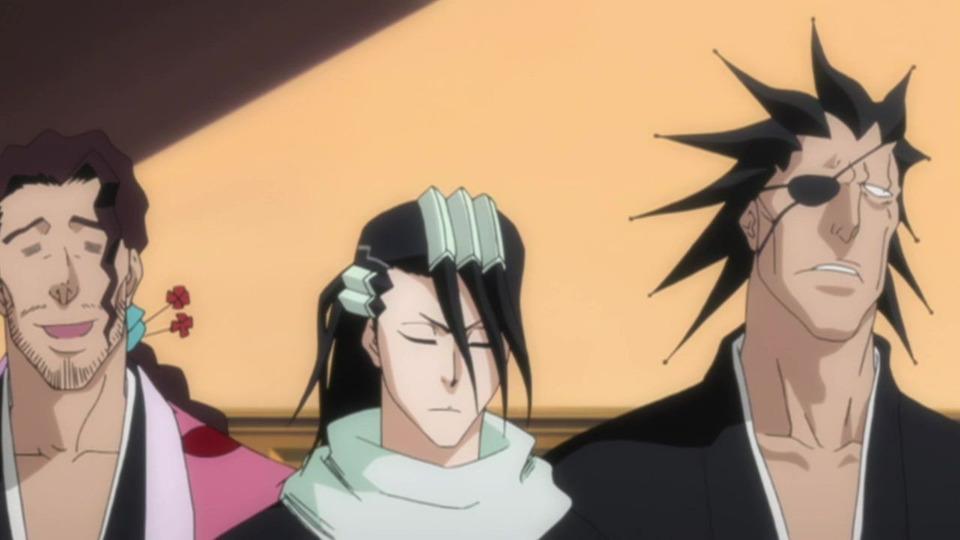 s14e45 — Ichigo's Resolution
