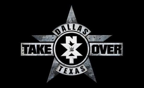 s10 special-1 — NXT TakeOver: Dallas (LIVE)