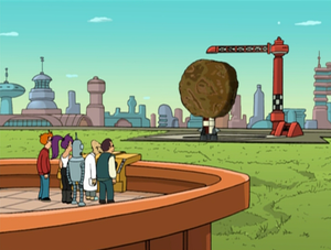 s01e08 — A Big Piece of Garbage