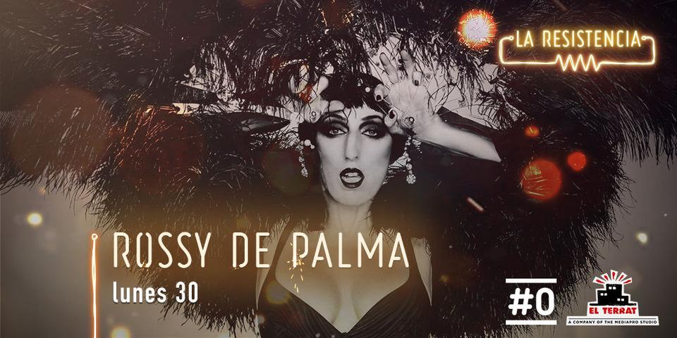 s04e44 — Rossy de Palma