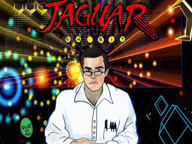 s04e01 — Atari Jaguar: Part 1