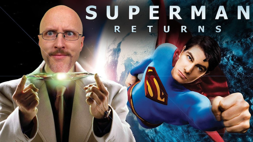 s13e23 — Superman Returns