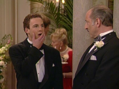 s06e18 — Can I Help to Cheer You?