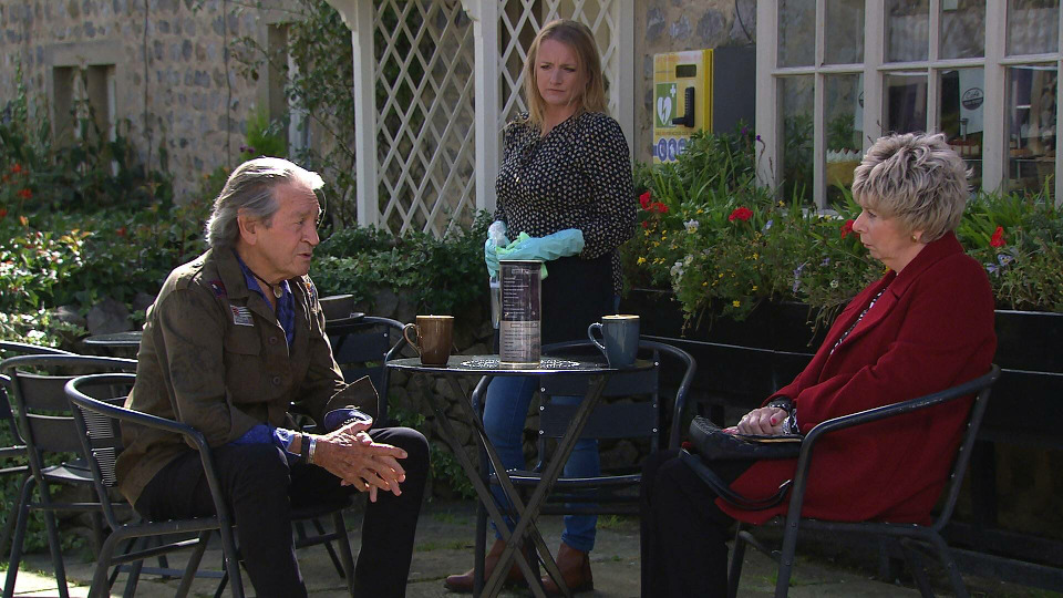 s52e227 — Wednesday 6th October