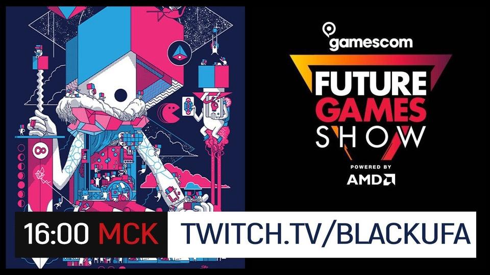 s2021e183 — Riders Republic # 1 // Aliens: Fireteam Elite #2 // Gamescom 2021— Awesome Indies // Gamescom 2021— Future Games Show