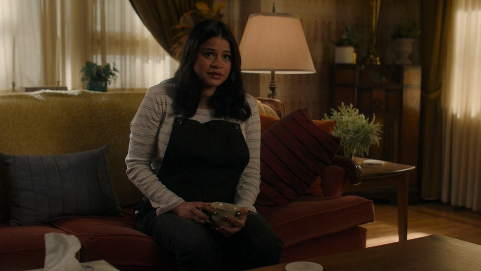 s03e16 — What to Expect When You're Expecting the Apocalypse