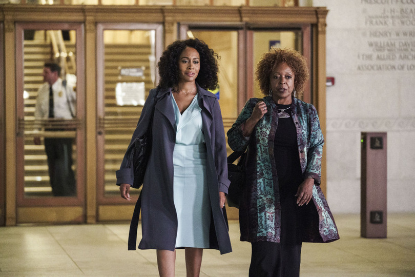 s01e07 — Uncommon Women and Mothers