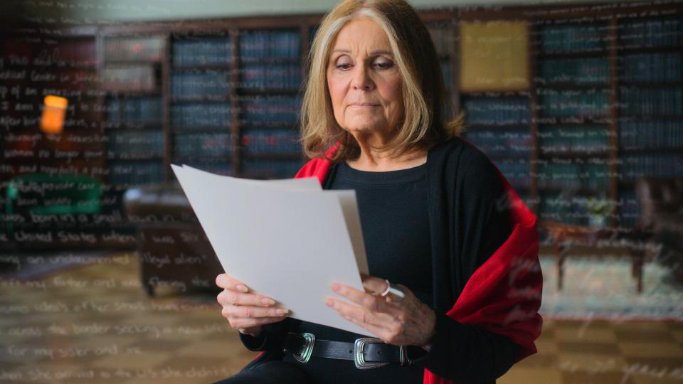 s01e05 — Gloria Steinem