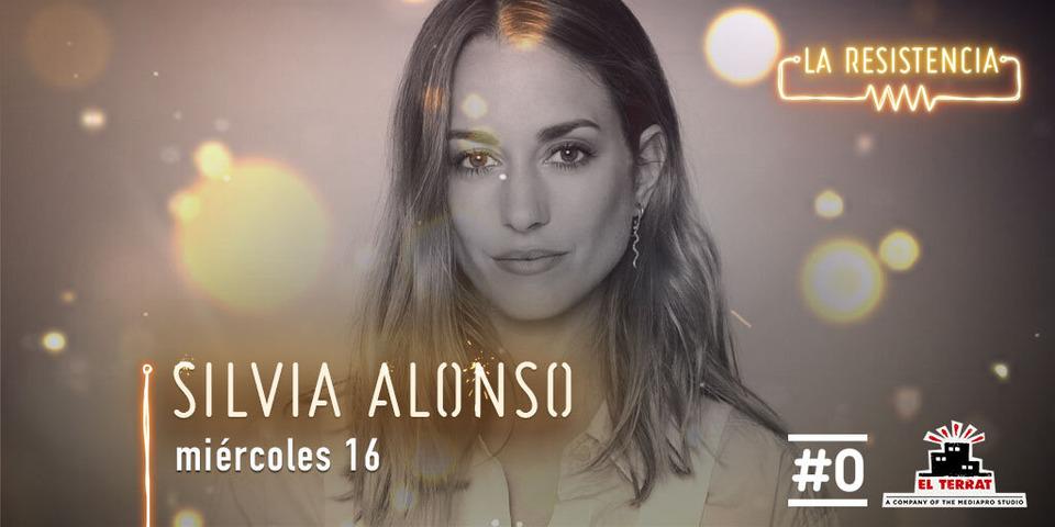 s04e144 — Silvia Alonso