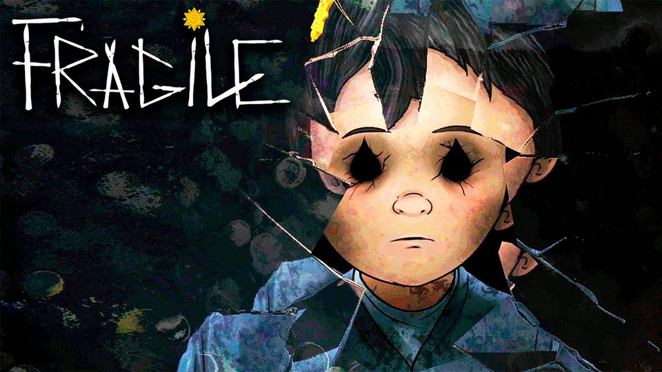 s2021e00 — Fragile #3 ► ФИНАЛ