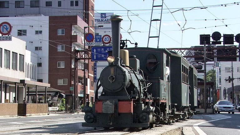 s2014e05 — Shikoku Railroad Wonderland (Part 2)