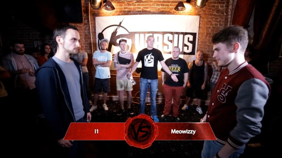s01e04 — VERSUS #4: I1 VS Meowizzy