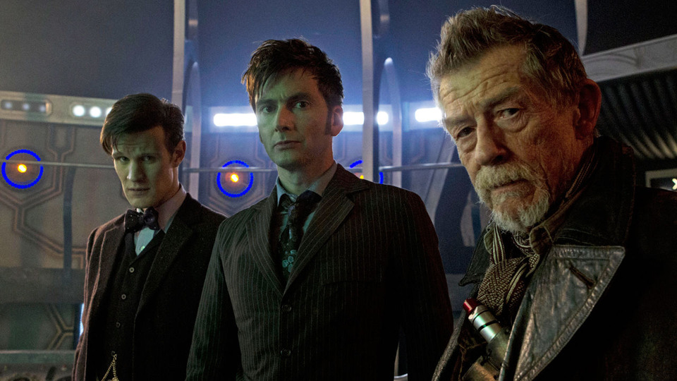 s07 special-23 — The Day of the Doctor