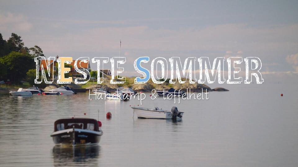 s09e01 — Hanekamp & tøffelhelt