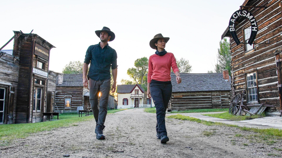 s02e01 — Curse of the Old West Outlaw