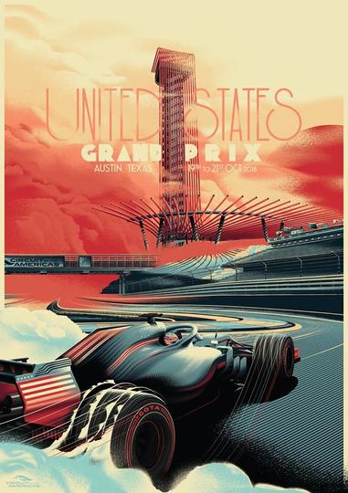 s2018e36 — United States Grand Prix Highlights