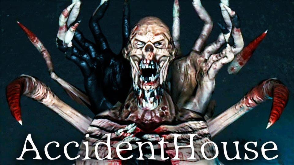 s2021e00 — Accident House ► ПОЛНЕЙШАЯ ДИЧЬ ОТЯПОНСКИХ СТУДЕНТОВ