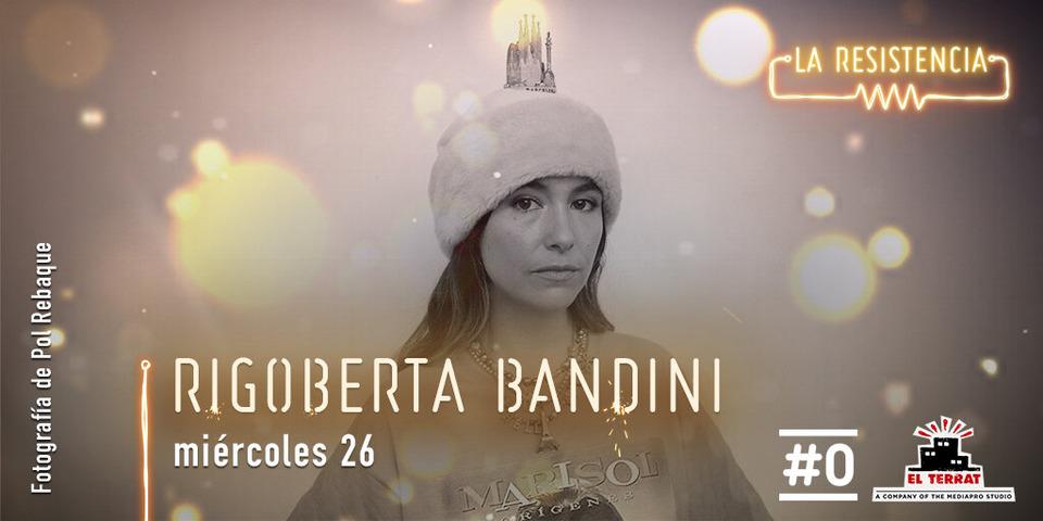 s04e132 — Rigoberta Bandini