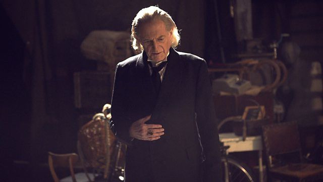 s07 special-39 — An Adventure in Space and Time