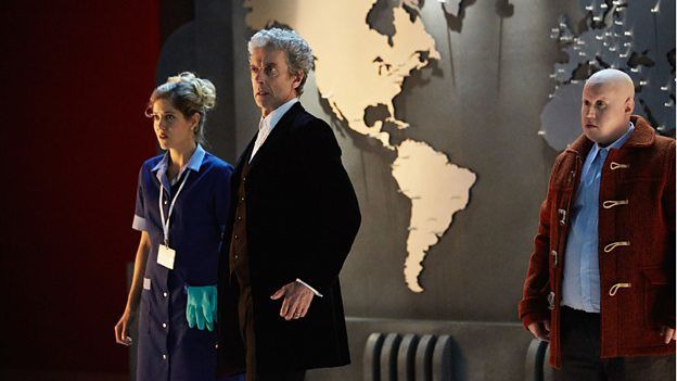 s10 special-1 — The Return of Doctor Mysterio