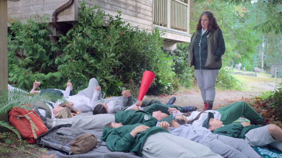 s01e10 — Hello, Camp Moosehead! Part 2