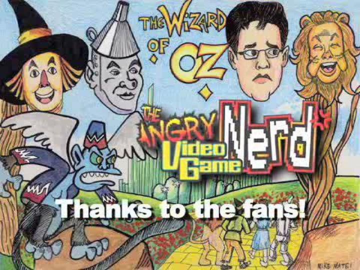 s03e02 — The Wizard of Oz