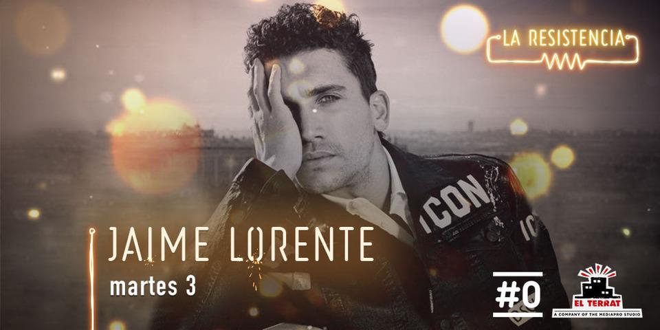 s04e29 — Jaime Lorente