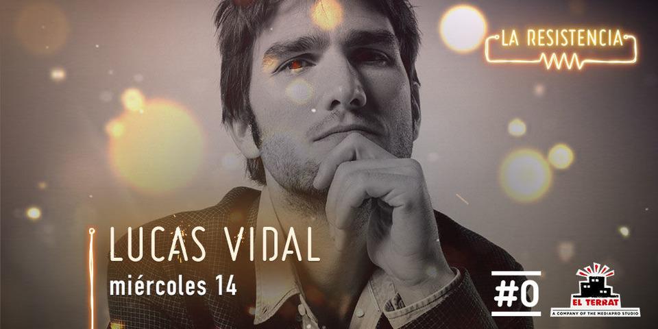 s04e18 — Lucas Vidal