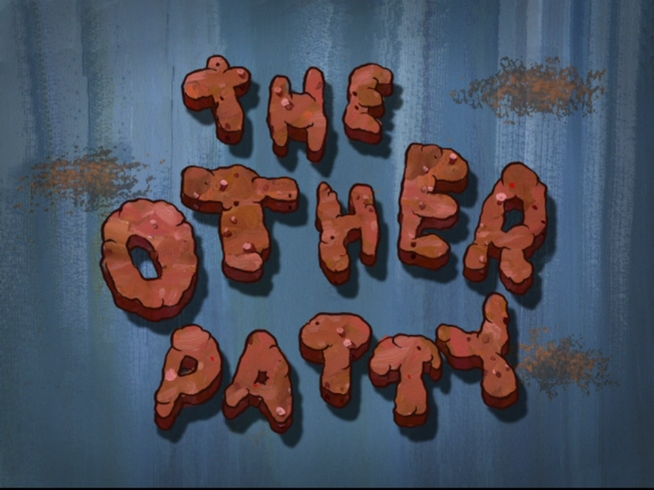 s08e02 — The Other Patty