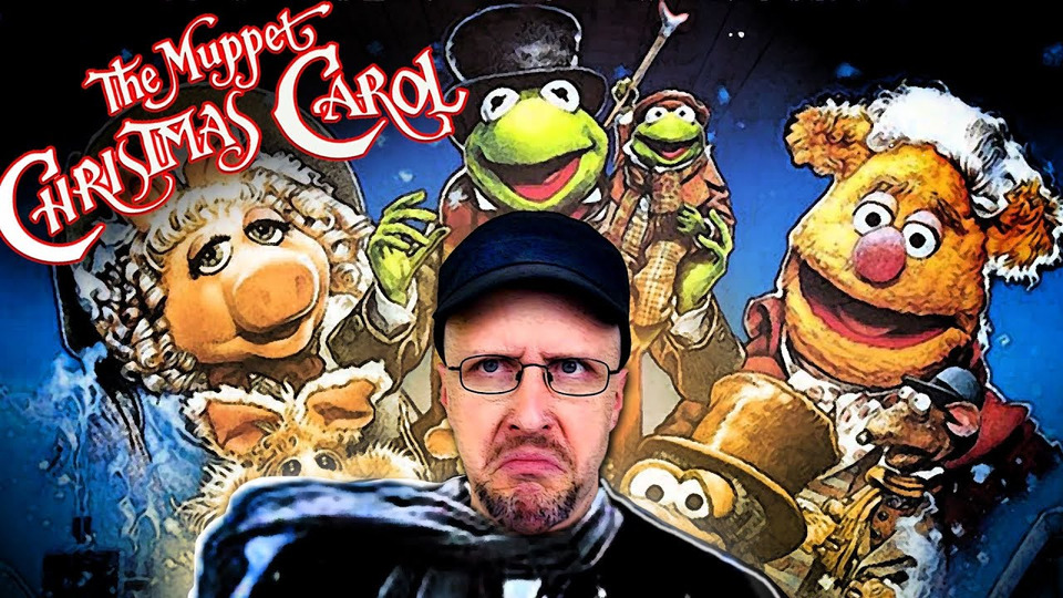 s13e49 — The Muppet Christmas Carol