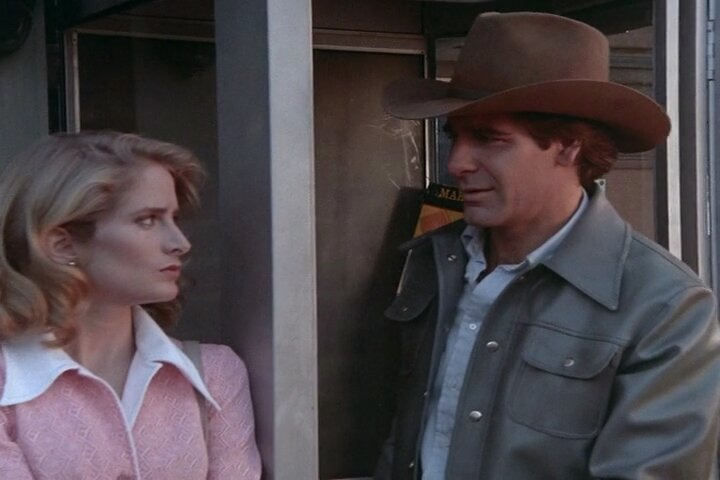 s03e18 — A Hunting Will We Go - June 18, 1976