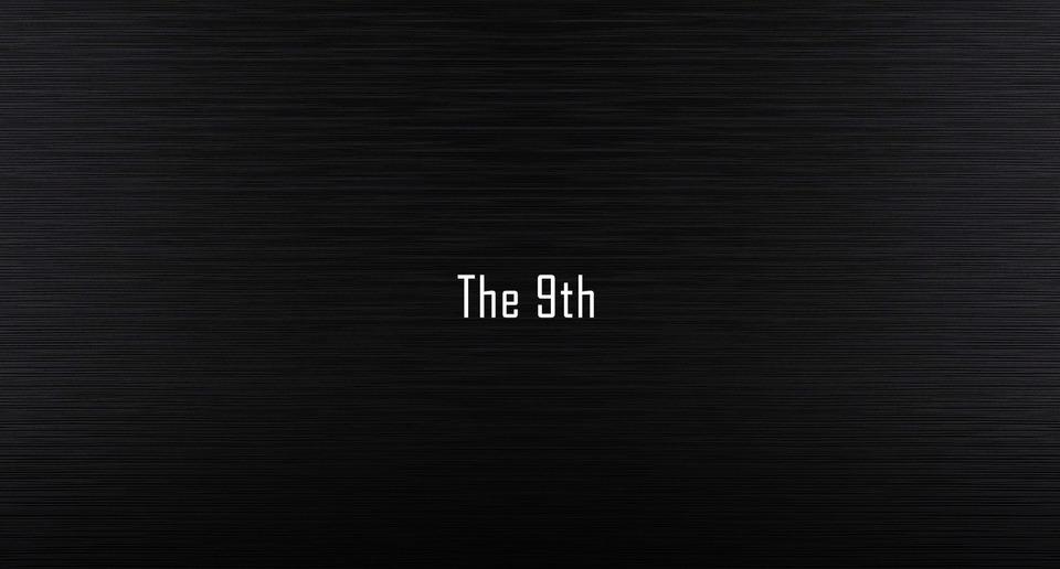 s2018e08 — [Teaser] «The 9th»