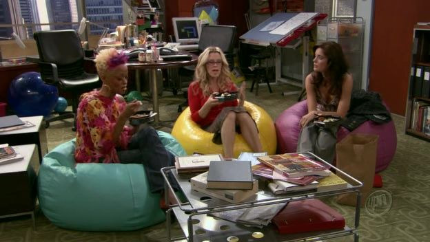 s01e05 — The Guide to Baby Talk