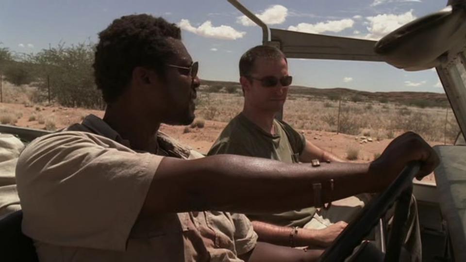 s12e15 — Darfur