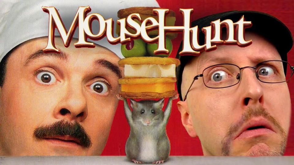 s13e27 — Mouse Hunt