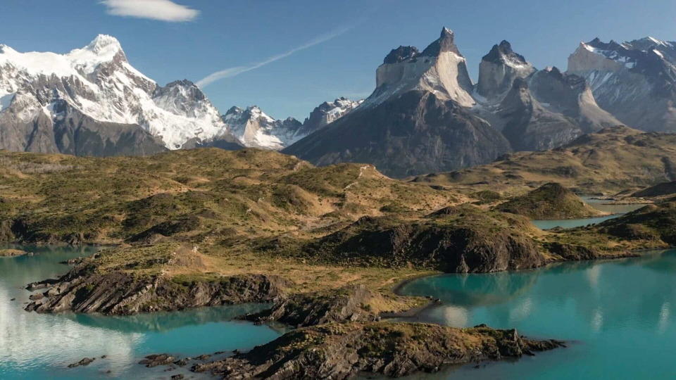 s01e05 — Patagonia: The Ends of the Earth