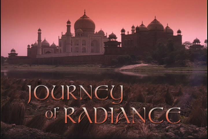 s01e05 — Journey of Radiance