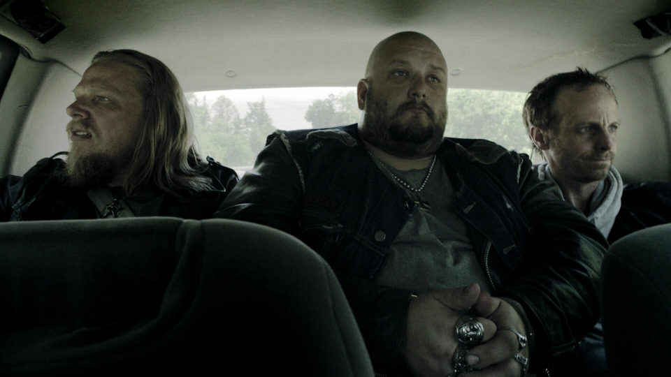 s02e07 — End of the Road