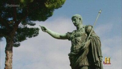 s09e06 — Roman Engineering