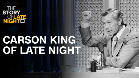 s01e02 — Carson: King of Late Night