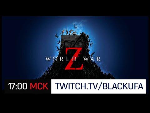 s2021e216 — World War Z: Aftermath #3