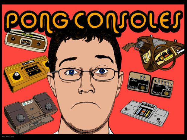 s04e25 — Pong Consoles