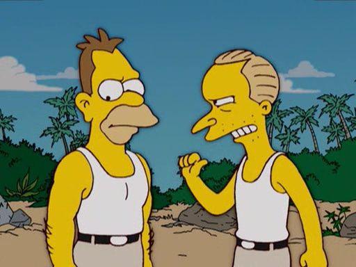 s17e09 — Simpsons Christmas Stories