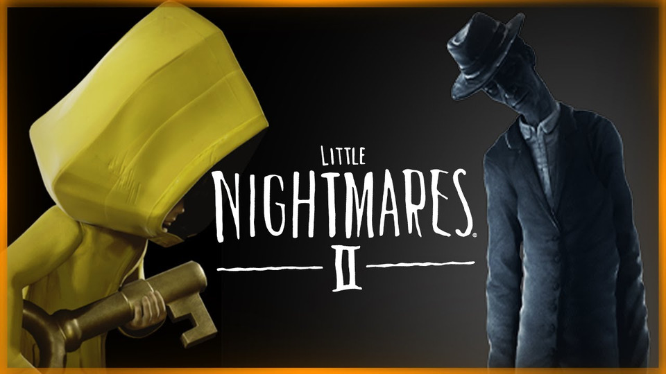 s11e61 — ТАЙНА ХУДОГО ЧЕЛОВЕКА (ФИНАЛ) ● Little Nightmares 2 #3